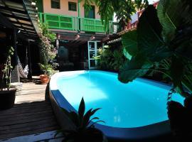 Hostel Villas Boas, Arraial do Cabo