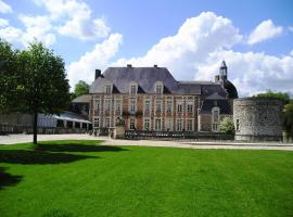 Le Château D'Etoges - Chateaux et Hotels Collection, Étoges