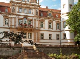 Schlosshotel Schkopau, Merseburg