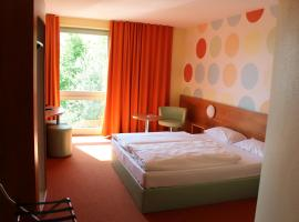 B&B Hotel Holledau, Geisenhausen