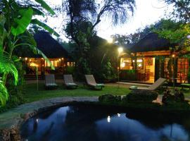 Kaia Tani Exclusive Guesthouse, Phalaborwa