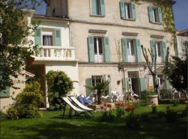 , Avignon