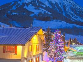 Nordic Inn, Crested Butte