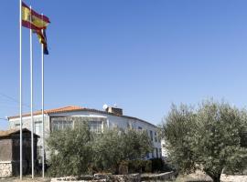 Booking.com : Hoteles en La Cabezuela, España. ¡Reserva tu ...