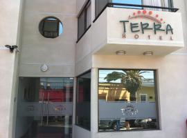 Hotel Terra, Iquique