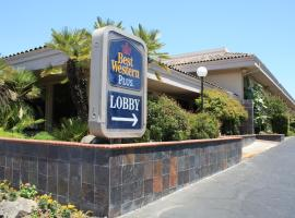 Best Western Village Inn, Fresno