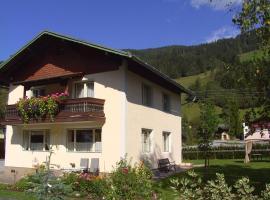 Ferienhaus Försterlisl, Kleinarl