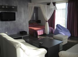 Hotel Apart Blagoevgrad, Blagoevgrad