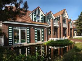 Appartements Feuerschiff, Langeoog