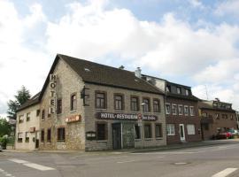 Hotel Zur Heide, Aken