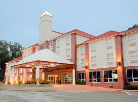 Best Western Plus Sandusky Hotel & Suites