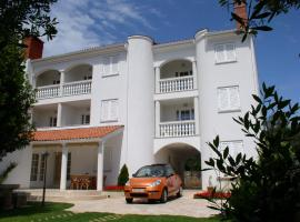 Apartments Paloma Blanca, Medulin