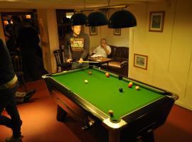 The Stag Hotel, Moffat