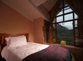 Andean Lodges, Checacupe