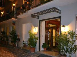 Hotel La Congiura dei Baroni, Teggiano