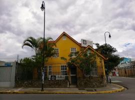 , San José
