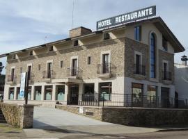 Hotel Rural Corazón de las Arribes, Aldeadávila de la Ribera