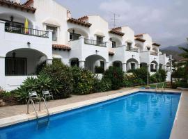 Califa Apartment, Nerja