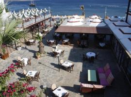Amfora Hotel, Ortakent