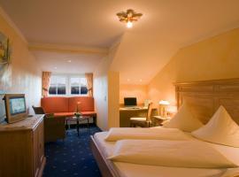 Hotel Sonnenhang, Kempten