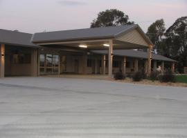 Murray Valley Motel, Wodonga