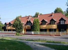 Thermal Hotel, Komárom
