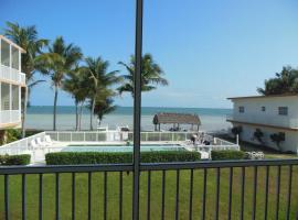 Casa Del Sol Beach Resort, Marathon