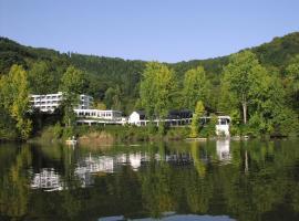 Dorint Seehotel & Resort Bitburg/Südeifel, Biersdorf