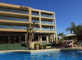 Condado Hotel Casino Paso de la Patria, Paso de la Patria
