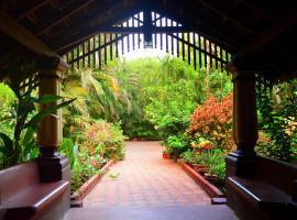 Palm Grove Cottages - Leisure Resort, Benaulim
