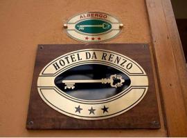 Locanda Da Renzo, Treviso