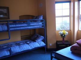The Connemara Hostel - Sleepzone, Leenaun