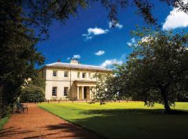 Macdonald Linden Hall, Golf & Country Club, Longhorsley