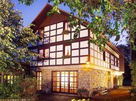 Landhotel Der Schwallenhof, Bad Driburg