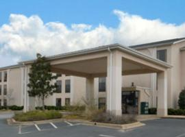 Howard Johnson Express Inn Spartanburg - Expo Center, Woodfield