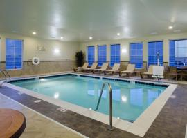 Best Western Shelby Inn & Suites, Shelby