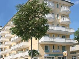 Hotel Residence T2, Rimini