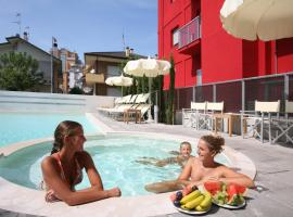 Residence Altomare, Riccione