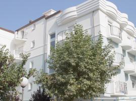 Residence Mareo, Riccione