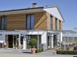 Hotel Freisicht, Hagnau