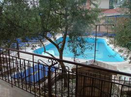 Kleoni Club Apartments
