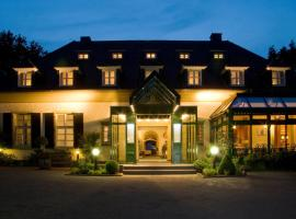 Ringhotel Waldhotel Heiligenhaus, Heiligenhaus
