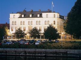Stadshotellet Lidköping - Sweden Hotels, Lidköping