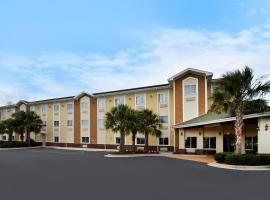 Best Western PLUS Wilmington/Carolina Beach