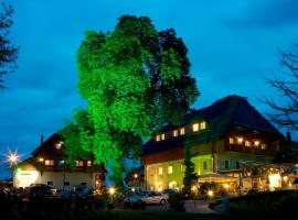 Hotel Zollner, Gödersdorf