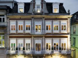Grande Hotel do Porto, Porto