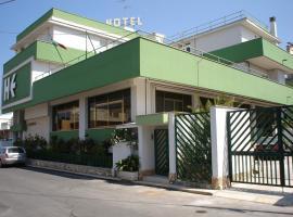 Hotel Esperia, Sammichele di Bari
