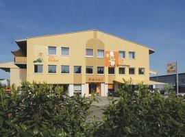 Hotel Ziil, Kreuzlingen