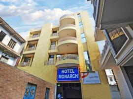 Airport Hotel Monarch, New Delhi