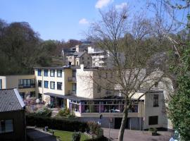 , Valkenburgas